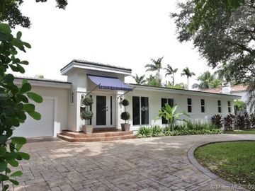 1541 Garcia Ave, Coral Gables, FL, 33146,