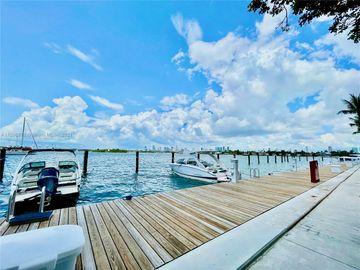 9 Island Ave #1610, Miami Beach, FL, 33139,