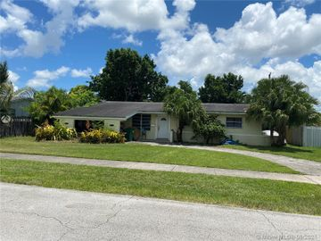 17781 SW 113th Ave, Miami, FL, 33157,