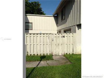 2203 NW 59th Way #65-B, Lauderhill, FL, 33313,