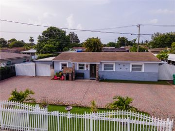 3971 NW 177th St, Miami Gardens, FL, 33055,