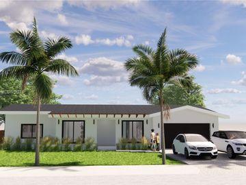 830 NE 116th St, Biscayne Park, FL, 33161,