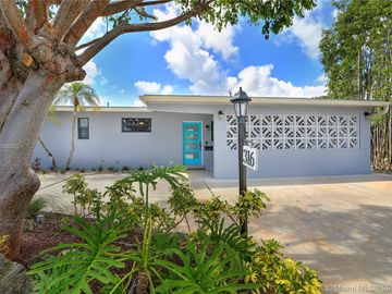 316 NW 29th St, Wilton Manors, FL, 33311,