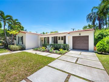 6612 San Vicente St, Coral Gables, FL, 33146,