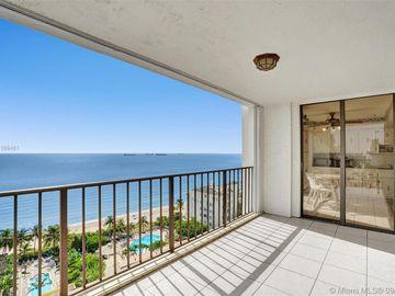 1905 N Ocean Blvd #16A, Fort Lauderdale, FL, 33305,