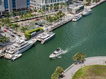 485 Brickell Ave #3711, Miami, FL, 33131,