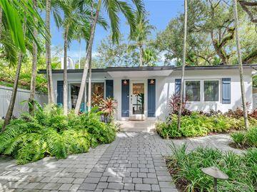 2421 Inagua Ave, Miami, FL, 33133,