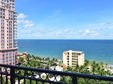 2011 N Ocean Blvd #1405, Fort Lauderdale, FL, 33305,