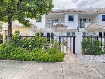 1810 NE 26th Ave, Fort Lauderdale, FL, 33305,