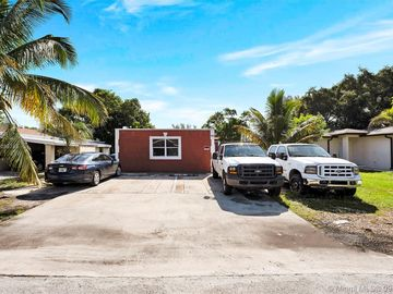 736 NW 15th Ter, Fort Lauderdale, FL, 33311,