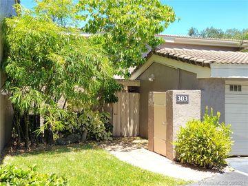 303 Dunwoody Ln #44, Hollywood, FL, 33021,