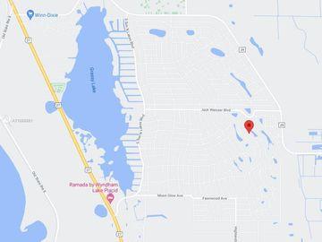 297 DARGEN DR, Lake Placid, FL, 33852,