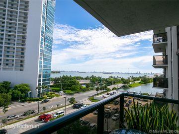 600 NE 36th St #705, Miami, FL, 33137,