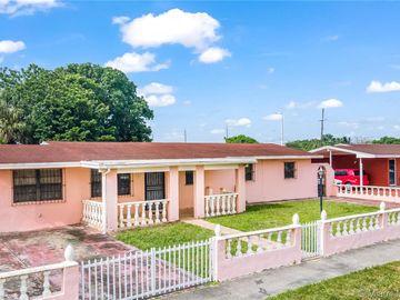 4721 NW 195th Ter, Miami Gardens, FL, 33055,