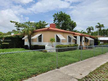 3800 NW 13th Ave, Miami, FL, 33142,