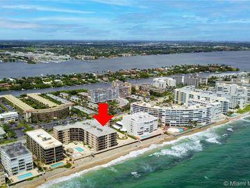 3610 S Ocean Blvd #608, South Palm Beach, FL, 33480,