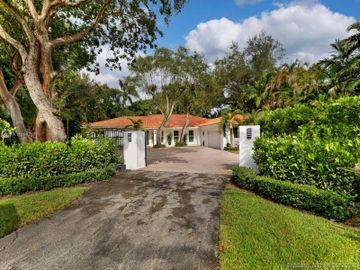 8110 Old Cutler Rd, Coral Gables, FL, 33143,