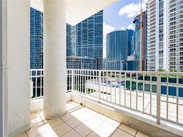 801 Brickell Key Blvd #806, Miami, FL, 33131,