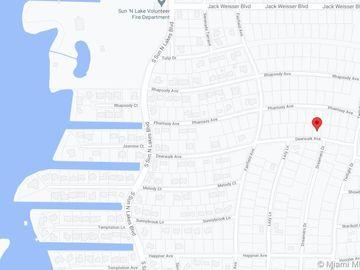 272 DEERWALK AVE, Lake Placid, FL, 33852,