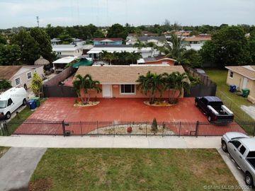 20435 NW 44th Ave, Miami Gardens, FL, 33055,