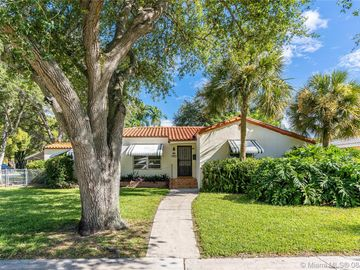 91 NW 92nd St, Miami Shores, FL, 33150,