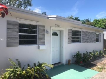 1510 NE 151st Ter, North Miami Beach, FL, 33162,