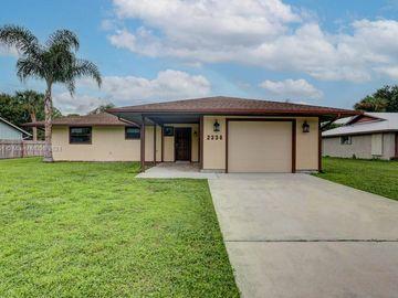2338 SE Burton Street #2338, Port St Lucie, FL, 34952,