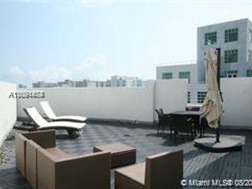 110 Washington Ave #1703, Miami Beach, FL, 33139,