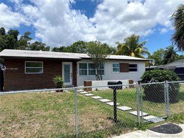 5351 NW 174th Dr, Miami Gardens, FL, 33055,