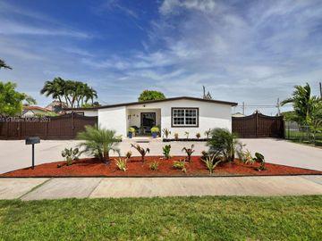 10711 SW 55th St, Miami, FL, 33165,