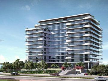 6800 Indian Creek Dr #7D, Miami Beach, FL, 33141,