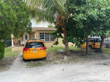 841 NW 116th Ter, Miami, FL, 33168,
