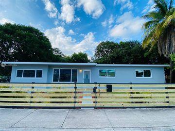 421 NW 67th St, Miami, FL, 33150,