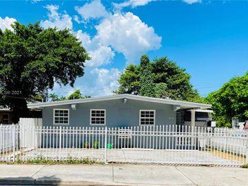 1891 NW 62nd St, Miami, FL, 33147,