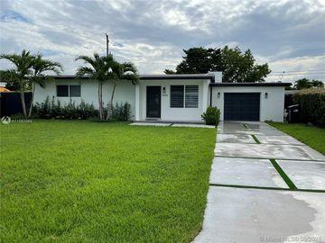 5466 SW 89th Pl, Miami, FL, 33165,