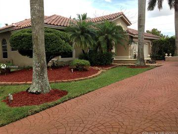 12284 SW 1st St, Coral Springs, FL, 33071,