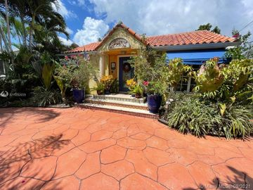 4108 SW 62nd Ave, South Miami, FL, 33155,
