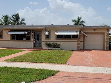 19320 NW 39th Ave, Miami Gardens, FL, 33055,