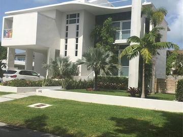 642 Hampton Ln, Key Biscayne, FL, 33149,