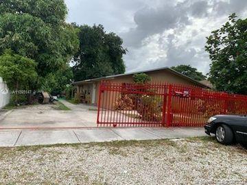 10304 NW 10th Ave, Miami, FL, 33150,