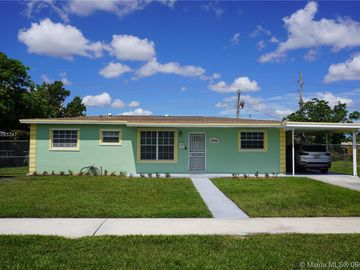 19700 NW 41st Ave, Miami Gardens, FL, 33055,