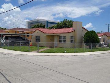 2790 NW 3rd St, Miami, FL, 33125,