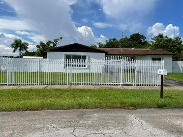 10855 SW 152nd Ter, Miami, FL, 33157,