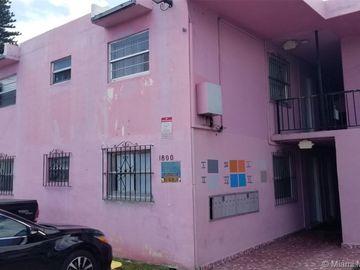 1800 NW 19th St #10, Miami, FL, 33125,