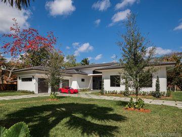 7825 SW 120th St, Pinecrest, FL, 33156,