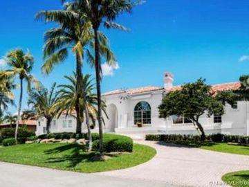 11035 Marin St, Coral Gables, FL, 33156,