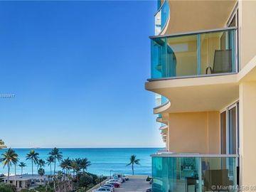 2501 S Ocean Dr #536, Hollywood, FL, 33019,