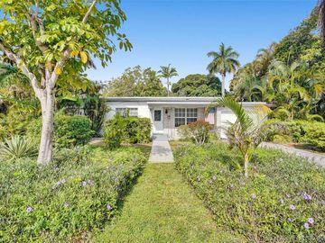 1629 NE 1st Ave, Fort Lauderdale, FL, 33305,