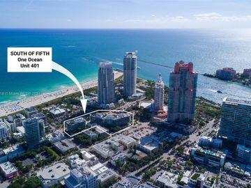 1 Collins Ave #401, Miami Beach, FL, 33139,