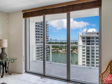 5701 Collins Ave #1511, Miami Beach, FL, 33140,